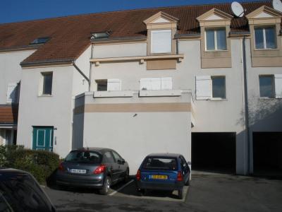 Appartement F2 DUPLEX avec belle terrasse