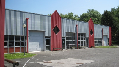 Location Local commercial Annemasse