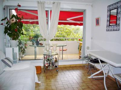 Appartement La Grande Motte 1 pièce (s) 23 m²