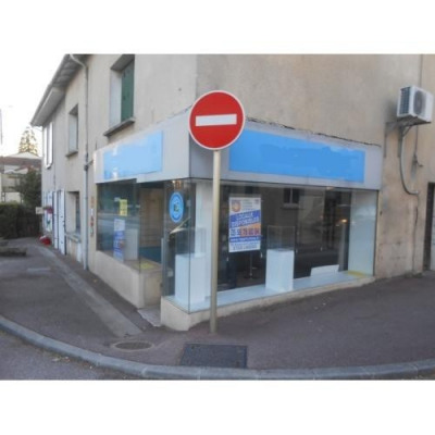 Location Boutique Saint-Junien