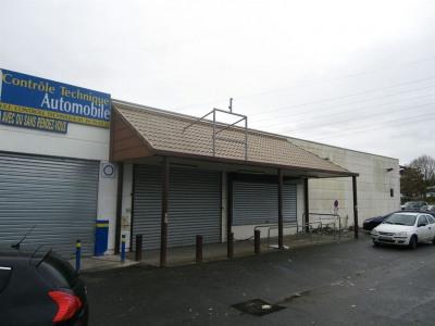 Location Local d'activités / Entrepôt Carrières-sous-Poissy
