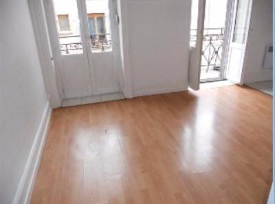 Location appartement Villefranche sur saone 395,75€ CC - Photo 1
