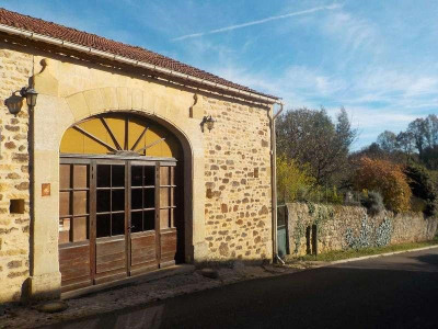 Vente Local commercial Saint-Caprais
