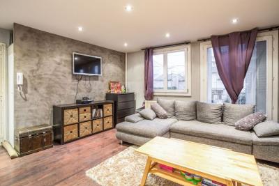 Appartement Vaulx En Velin 3 pièce (s) 55 m²