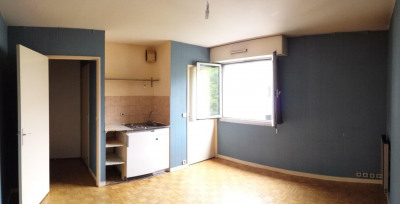 Vente - Studio - 22 m2 - Paris 14ème - Photo