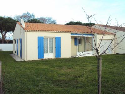 Maison Saint Georges D Oleron 3 pièce (s) 70 m²