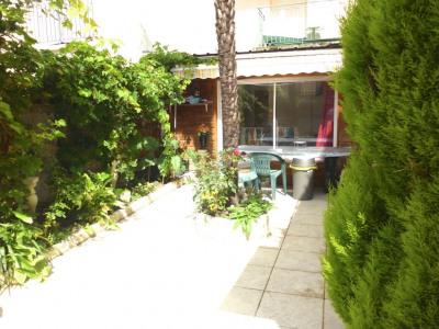 Appartement avec jardin de 70 m²