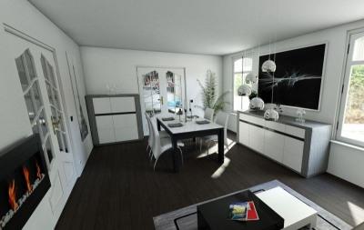 Viager - Appartement 3 pièces - 64 m2 - Paris 4ème - Photo