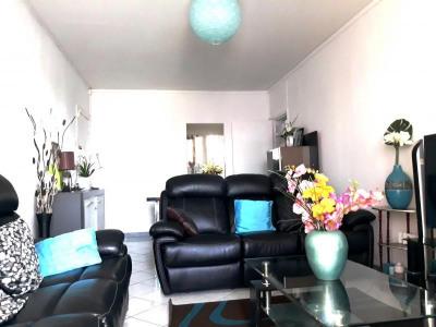 F3 st denis - 3 pièce (s) - 62 m²