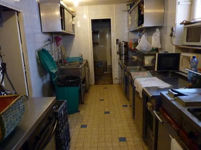 Fonds de commerce Café - Hôtel - Restaurant Gien