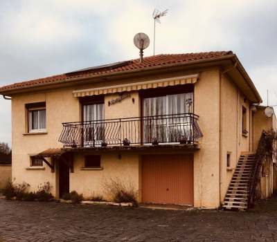 Vente maison / villa Montastruc 5 Mn