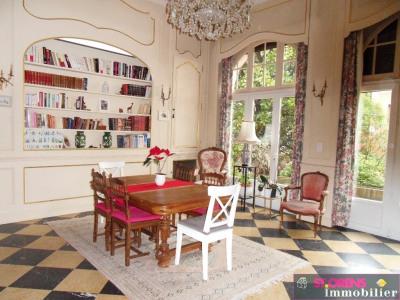 Vente de prestige maison / villa Toulouse Caousou (31400)