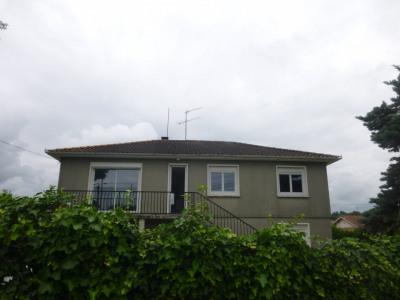 Muret - maison T4