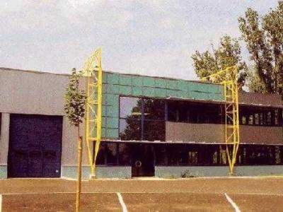 Vente Local d'activités / Entrepôt Schiltigheim