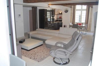 A vendre la rochelle centre historique appartement 100 m²