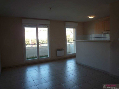 Vente appartement Nailloux