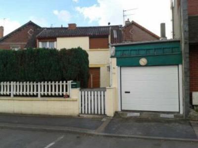 Vente maison / villa Billy Montigny
