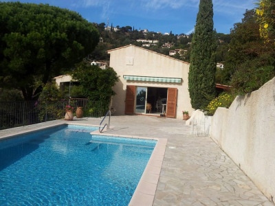 Villa provençale 6 chambres avec piscine