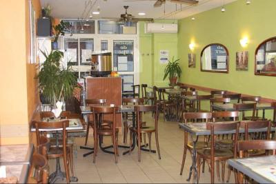 Fonds de commerce Café - Hôtel - Restaurant Marseille 6ème 3
