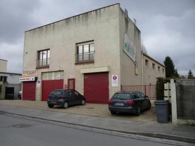 Vente bureau Montfermeil 460 000€ - Photo 1
