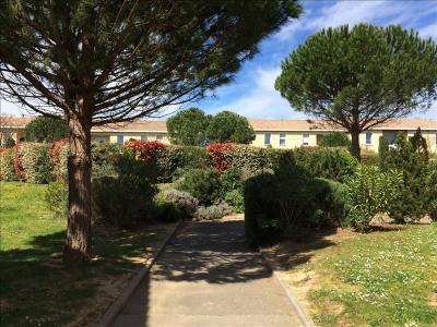Vente Appartement 3 pièces Carcassonne-(56 m2)-71 500 ?
