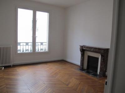 Appartement 4 pièces 20ème arrondissement