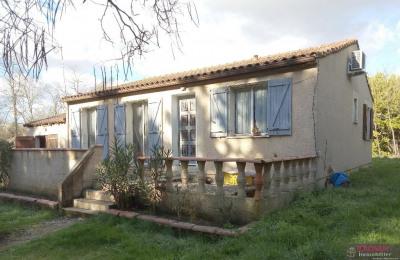 vente Maison / Villa Baziege 2 pas