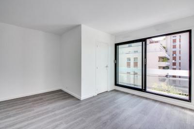 Magnifique appartement de 24,60 m² au pied du métro