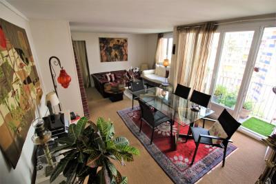 Appartement Eaubonne 3 pièce (s) 57.97 m²