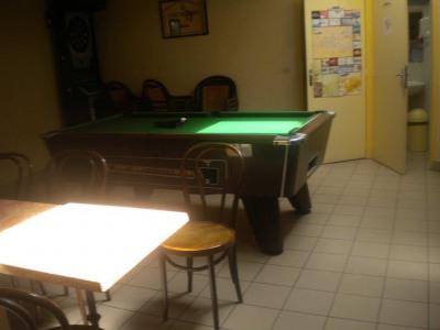 Fonds de commerce Café - Hôtel - Restaurant Brissac-Quincé
