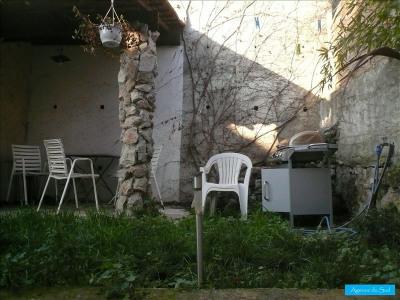 Maison de village/ext