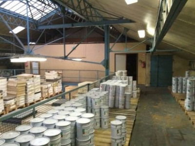 Vente Local d'activités / Entrepôt Malakoff
