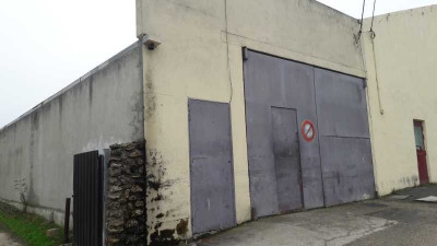 Vente Local d'activités / Entrepôt Saint-Germain-lès-Arpajon