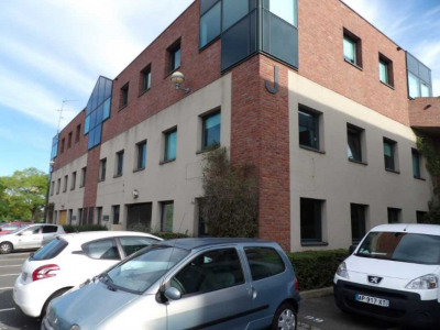 Location Local d'activités / Entrepôt Noisy-le-Roi