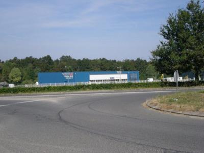 Location Local d'activités / Entrepôt Cosne-Cours-sur-Loire
