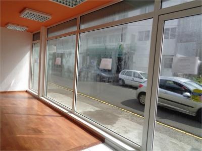 Vente Local commercial Le Lamentin