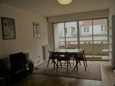 Vente Appartement Paris Saint-Ambroise - 40m²