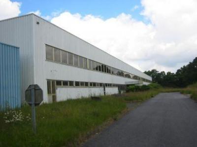 Vente Local d'activités / Entrepôt Malville 0