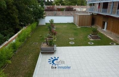 Appartement perigny centre ville 102 m² habitable 3 chambres