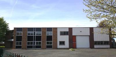 Vente Local d'activités / Entrepôt Villebon-sur-Yvette
