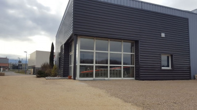 Location Bureau Bourg-de-Péage