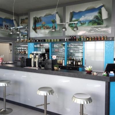 Fonds de commerce Café - Hôtel - Restaurant Cholet