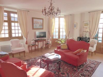 Saint jean de luz centre - appartement 3/4 pièces