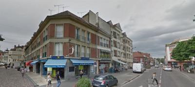 Vente Boutique Beauvais