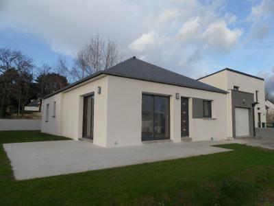 Maison de plain-pied Auray 5 pièce (s) 91 m²