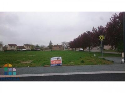 Vente Terrain Neuville-de-Poitou