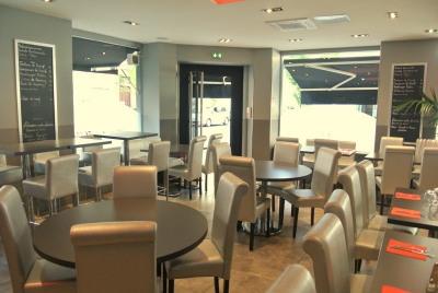 Fonds de commerce Café - Hôtel - Restaurant Lyon 9ème