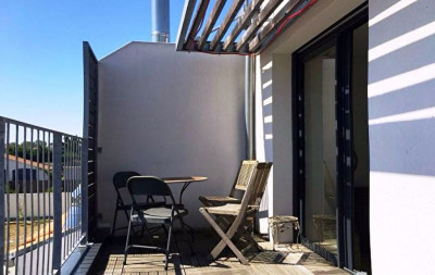 Appartement La Rochelle 3 pièce (s) 63,2 m²