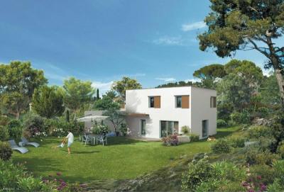Maison Les jardins d'arthur (Bouc bel air)