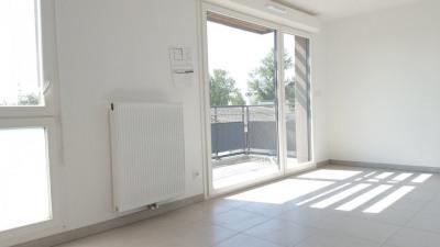Locação - Apartamento 2 assoalhadas - 42,15 m2 - Villeneuve Tolosane - Photo